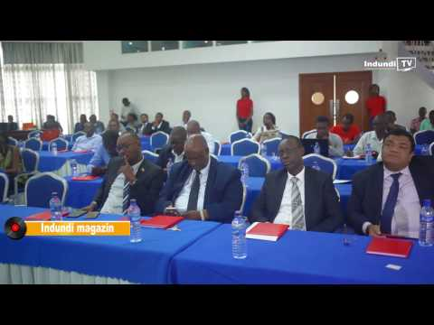 Indundi TV #ECONET LEO Lancement officiel du 4G