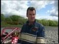 2004 New Zealand Jet Boat Marathon Crash