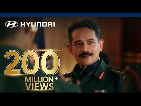 Hyundai   Celebrating 20 Years of Brilliant Moments   Duty