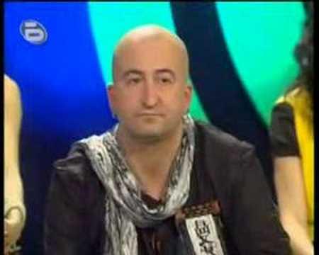 Plamena Petrova - Ustrem (Music Idol...