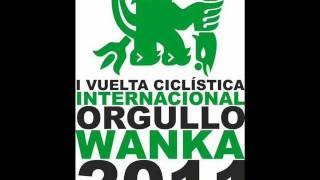 Cancion oficial I vuelta Ciclistica Internacional