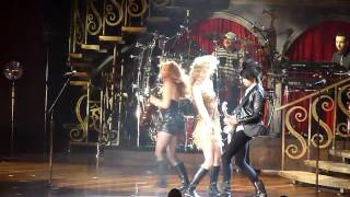 Taylor Swift - Sparks Fly - Speak Now Tour 2011 @ Prudential