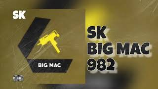 SK - Big Mac (official audio) #982