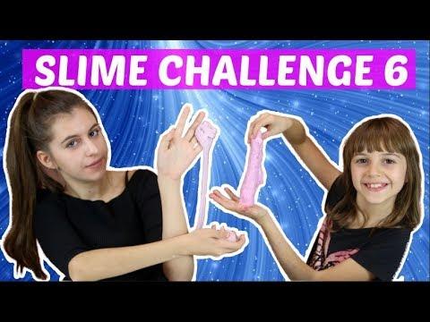SLIME Challenge 6 - Siri bira sastojke za nas Slime