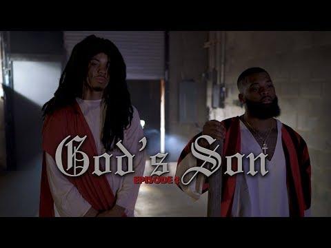 God's Son Episode 2 x Melvin Gregg
