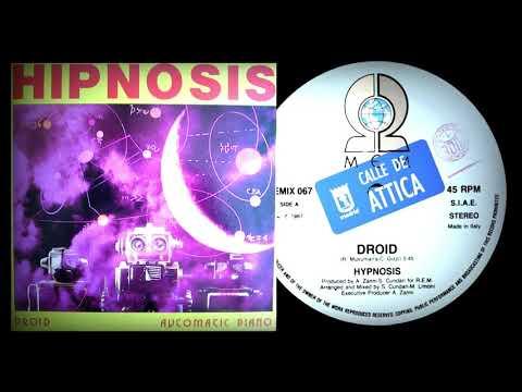 Hipnosis - Droid  (1987)