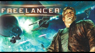Freelancer Full Game Movie All Cutscenes