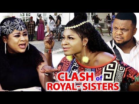 Download Clash Of Royal Sisters Season 1&2 (New Hit Movie) - Ken Erics 2020 Latest Nigerian Nollywood Movie
