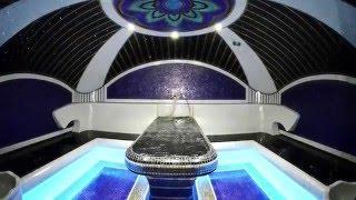 видео Строительство турецких бань