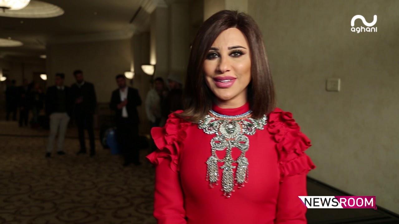 نجوى كرم تكشف كواليس الديو مع شيرين، تدعم سيرين عبد النور في الهيبة وتصرّح: الـ 2019 سنتي!