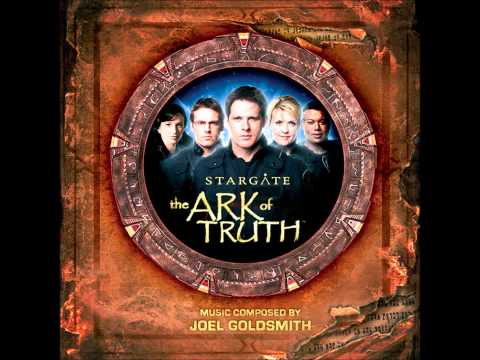 Stargate: The Ark of Truth Soundtrack - 14. Journey to Celestis