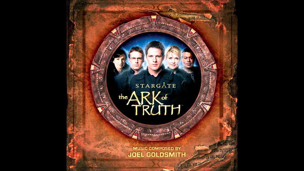 Stargate SG-1 soundtrack