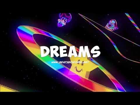 "(FREE) Juice WRLD Type Beat - ""DREAMS"" Ft. Lil Uzi Vert | Rap/Trap Instrumental 2018"