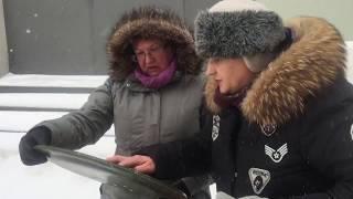 БЛОШИНЫЙ РЫНОК В МОСКВЕ. Март 2018 г.