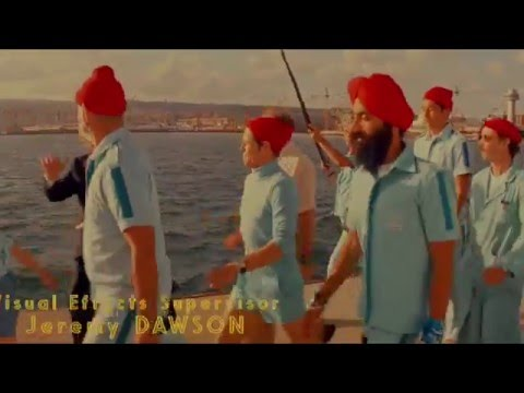 David Bowie - Queen Bitch from The Life Aquatic with Steve Zissou end credits