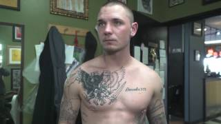 Video I Cover Up Racist Tattoos For Free download MP3, 3GP, MP4, WEBM, AVI, FLV November 2017