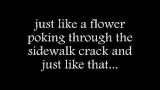 uncle kracker - smile lyrics