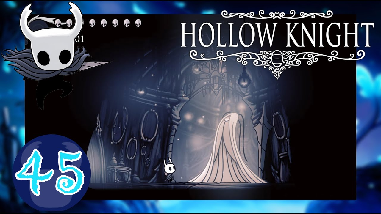 Hollow Knight Ep.45 Delicate Flower Journey - YouTube
