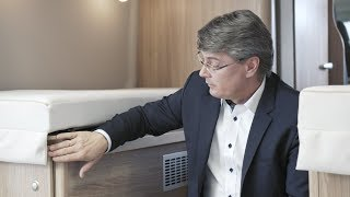 KNAUS CUV Expertise - Part2: Cabinetry