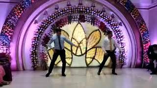 Wedding Choreograhy