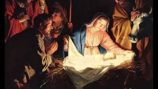 Puer Natus In Bethlehem - Cantos gregorianos para niños