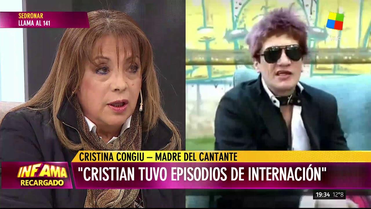 """El dolor de la madre de Pity Álvarez: """"Cuando murió mi marido, perdí a mi hijo"""""""