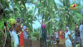 Sasirekha Parinayam Telugu Movie | Gundello Golisoda Video Song | Tarun | Genelia | Mango Music