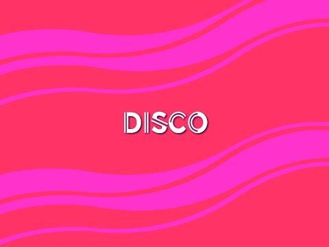 figura: DISCO - Salsa Cubana (Rueda Casino)