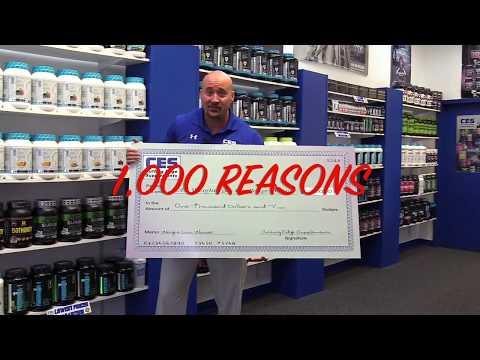 $1000 Weight Loss Challenge Kirksville, MO