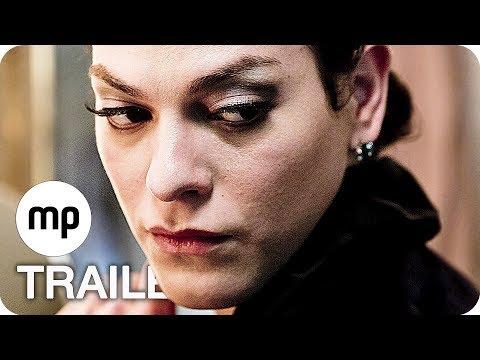 EINE FANTASTISCHE FRAU Trailer German Deutsch (2017)