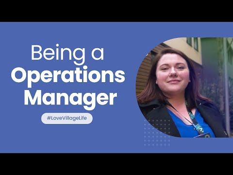 A Day In The Life Of Our Operations Manager