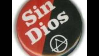 SIN DIOS **MISERIA Y TRAICION**