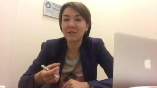 Отзыв Валентины Кондратьевой об обучении госзакупкам в Тендерной Академии