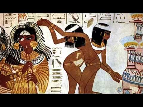 Deep Meditation - Music of Ancient Egypt