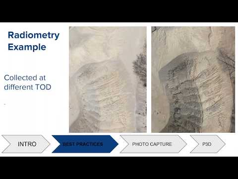 Carlson PhotoCapture Webinar | Best Practices for Drone Data Collection and Processing