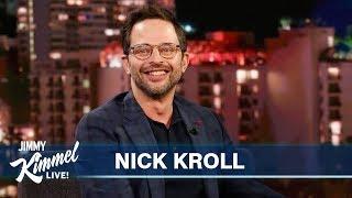 """Nick Kroll """"My Penis is Totally Average"""""""