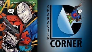 Meet: Wild Dog - DC Movie News' Character Corner