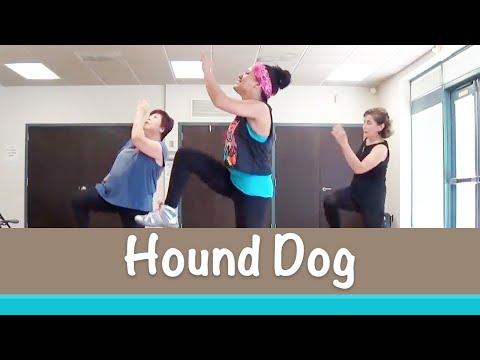 Hound Dog | Beni's Choreo | Dance Fitness