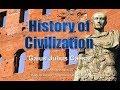 History of Civilization 32:  Gaius Julius Caesar