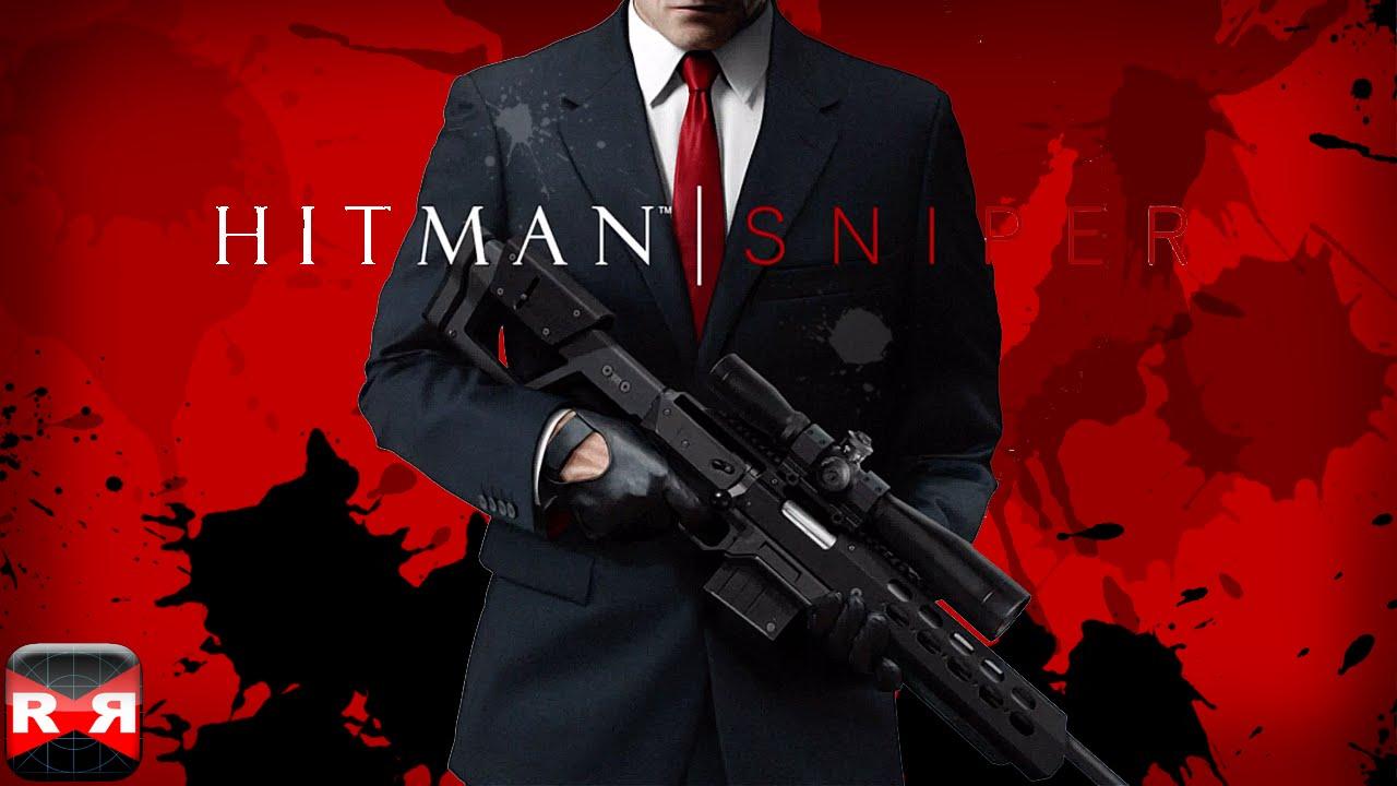 لعبه Hitman Sniper v1.7.69607 مدفوعه ومهكره جاهزه (تحديث)