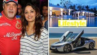 Pinky Lalwani (vijay Mallya's Girlfriend) Lifestyle, Age, Family, Biography 2018