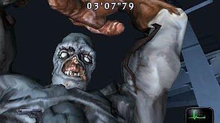 Resident Evil Dead Aim - Fong - Ling Rank S