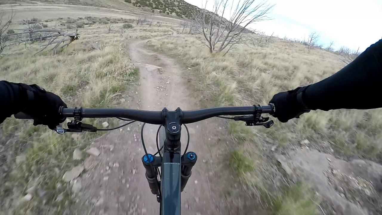 78cab11acd2 Santa Cruz Bike Demo (Hightower LT & Tallboy), GoPro Hero 5 with  #therawarrior