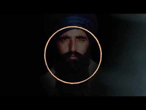 Tasveran ( Sant Bhindranwale ) Rajwinder Singh & Shiv Deol (FULL SONG)