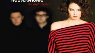 Hooverphonic - Anger never dies [Profeta remix]