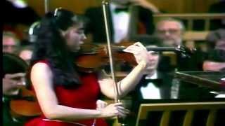 「バガニーニ バイオリン協奏曲第1番」 9th International Tchaikovsky...