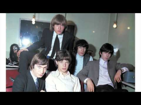 Off The Hook (Stereo Remix) - The Rolling Stones