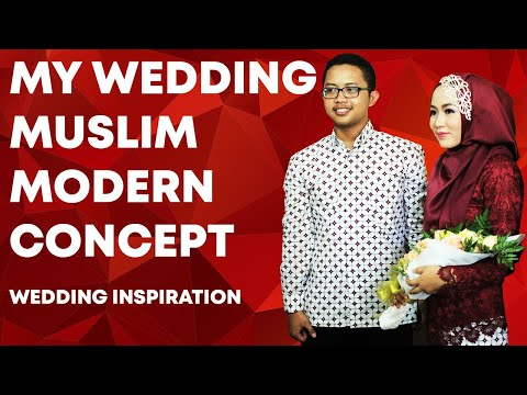 🔴muslim-wedding-fashion❗️❗️-inspiration-in-indonesia-(asia)