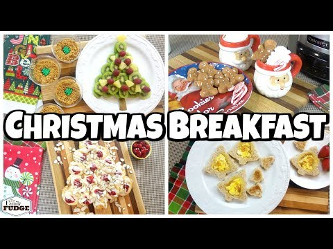 The Most AMAZING Christmas Breakfast Ideas 🎄 Family Favorite Recipes