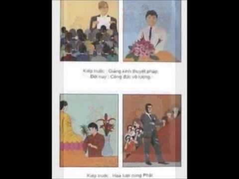 Phật Pháp: Nói Về Nhân Quả Ba Đời - Hòa Thượng Thích Giác Nhiên